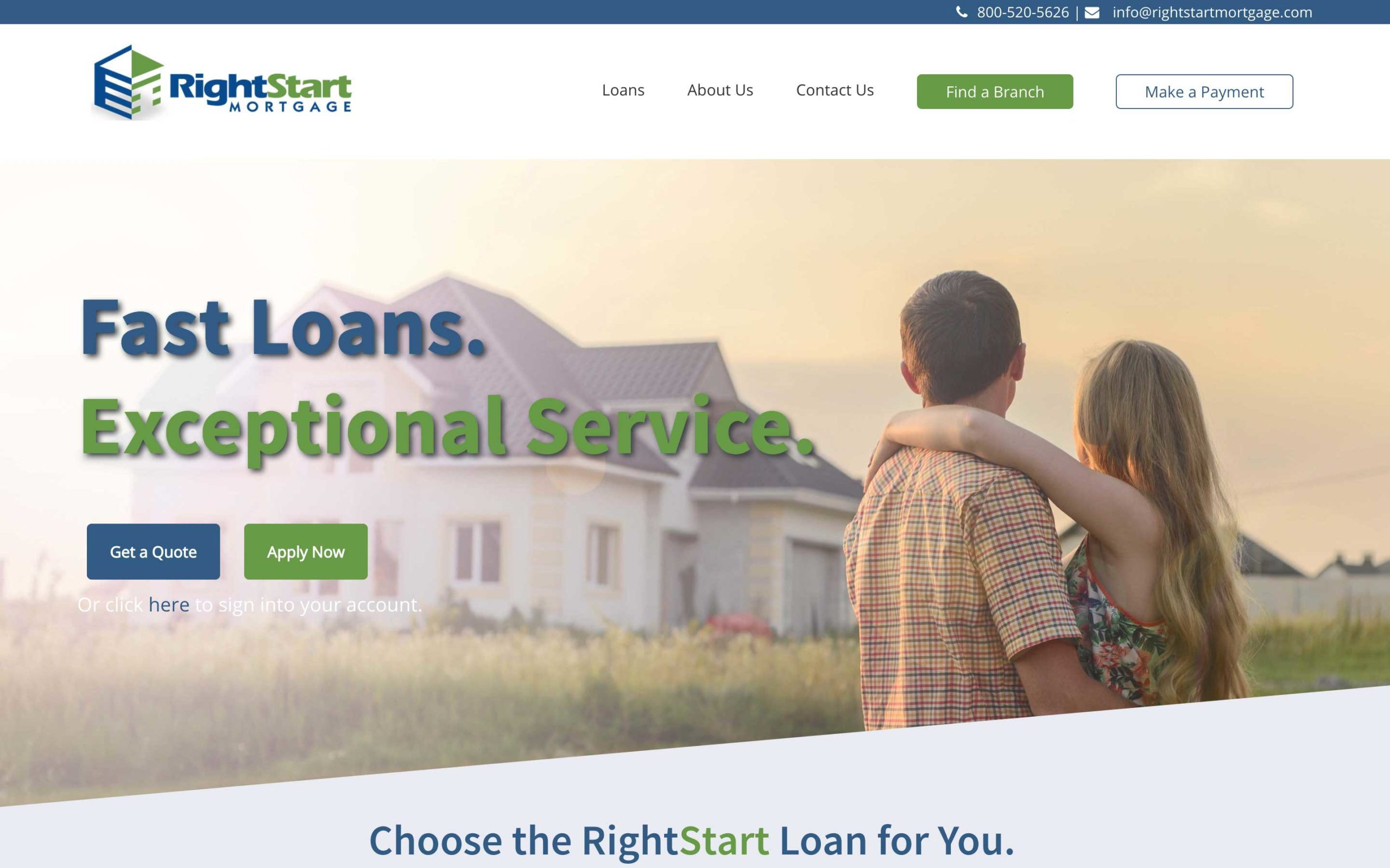 right-start-mortgage