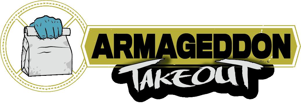 armageddon takeout logo rectangle final 032520 v1